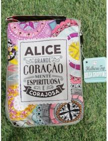 Bolsa Shopping - Alice