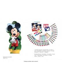 Mickey - Conjunto de Colorir