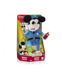 Police Force Mickey