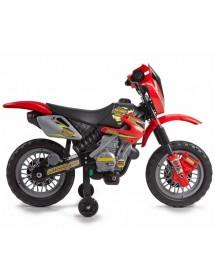Motorbike Cross 400 6V