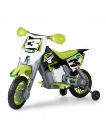 Rider Cross 6V