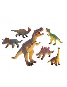 Dinossauro 32cm (Sortido)