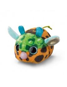 NICIdoos Sweet Sprinters- Carrinho 9cm Girafa, Crazy