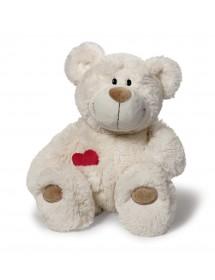 Urso Beje (15cm)
