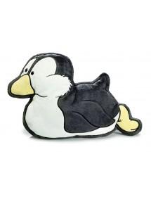 Pinguim - Almofada (42cm)