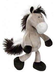 Cavalo Cinzento (25cm)