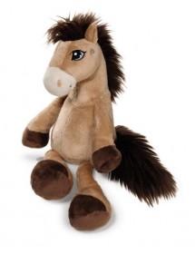 Cavalo Castanho (25cm)