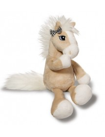Cavalo Beje (35cm)