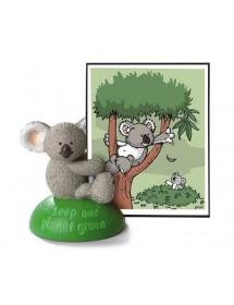 Koala - Porta Fotos