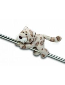 Magnético Leopardo Castanho