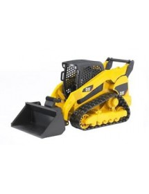 Caterpillar Carregadora Multi-Terreno