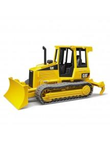 Caterpillar Track Type Tractor