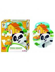 Puzzle Gigante Panda