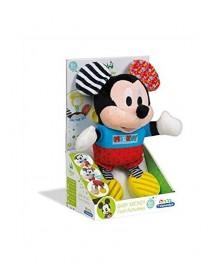 Baby Mickey - Primeiras Atividades