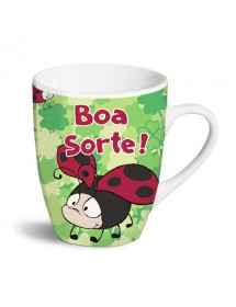 Caneca - Boa Sorte