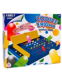 Jogo Enigma Code