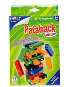 Jogo Patatrack