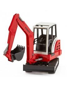 Schaeff HR16 Mini Escavadora