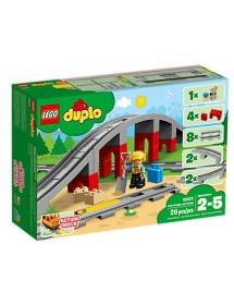 Ponte e Carris para Comboio