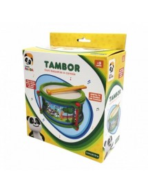 Panda - Tambor