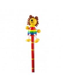 Lápis - Leão