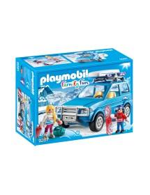 Carro de Neve