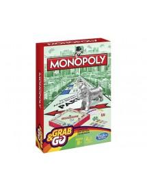 Monopoly - Edição de Viagem