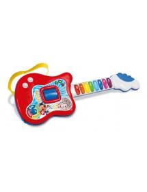 A Minha Guitarra Educativa