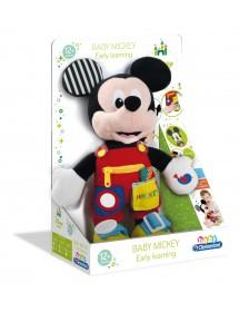 Baby Mickey - Brinca Comigo