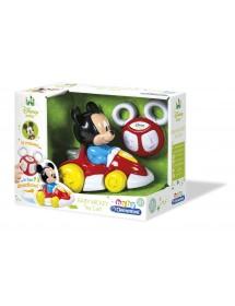 Baby Mickey - Kart Telecomandado