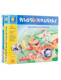 Piloto Piruetas