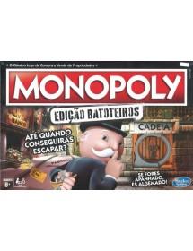Monopoly - Edição Batoteiros