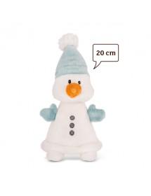 Boneco de Neve Flakejake (20cm)