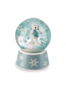 Urso Polar Bignic - Bola de Água