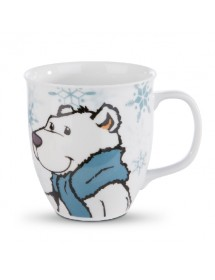 Winter Time - Caneca