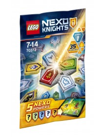 Combo NEXO Powers - 1ª Edição