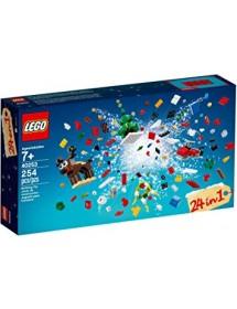 LEGO® Christmas Build Up