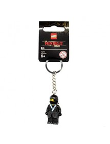 Porta-Chaves LEGO® Ninjago® Movie™ Nya