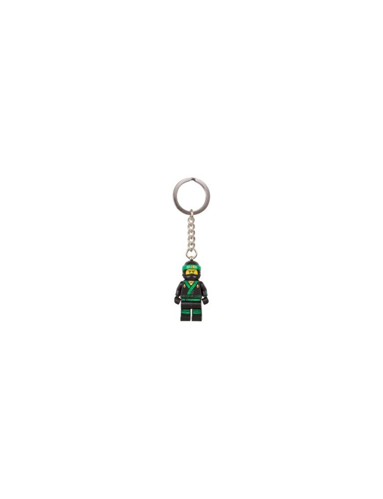 Porta-Chaves LEGO® Ninjago® Movie™ Lloyd
