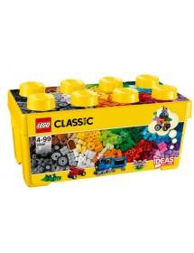 Caixa Média de Peças Criativas LEGO®