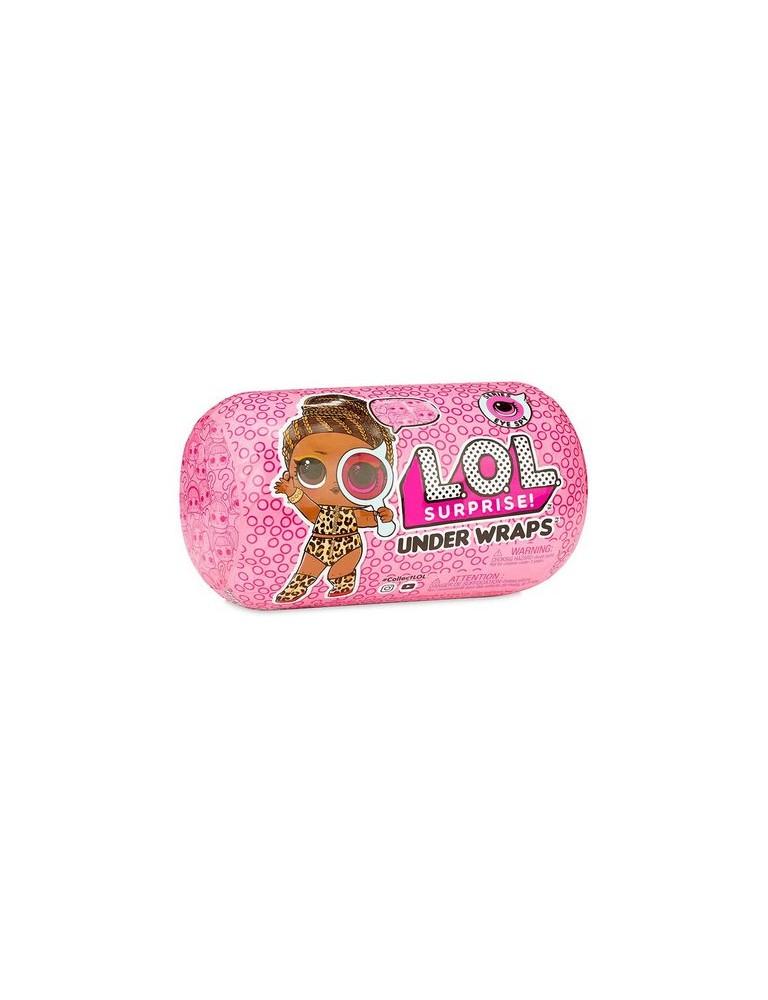 L.O.L. Surprise - Under Wraps Innovation