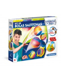 Kit Bolas Saltitonas
