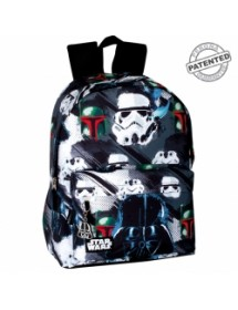 Star Wars - Mochila Escolar