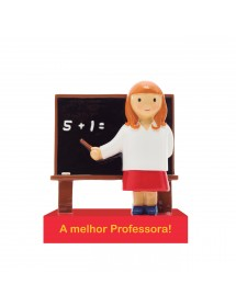 A Melhor Professora