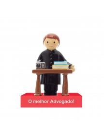 O Melhor Advogado