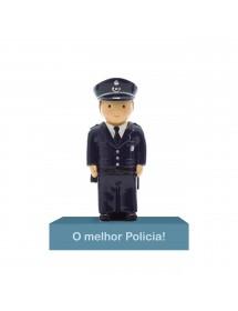 O Melhor Polícia
