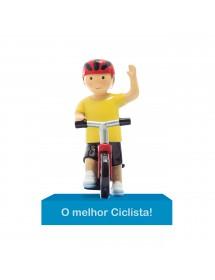 O Melhor Ciclista