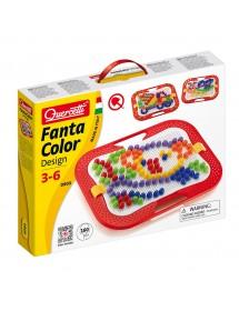 Jogo FantaColor (5 Cores) - 160 Peças