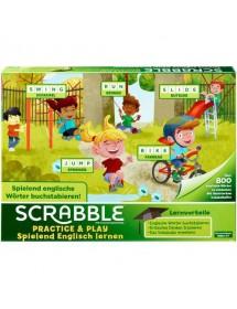 Scrabble Aprende Inglês