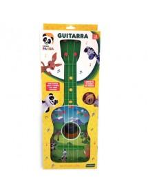 Panda - Guitarra